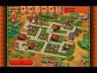 Monument Builders: Great Wall of China Games Download screenshot 3
