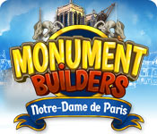 Free Monument Builders: Notre Dame Game