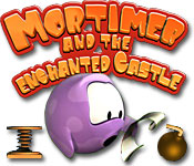 Free Mortimer and the Enchanted Castle Game