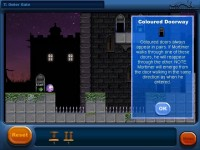 Mortimer and the Enchanted Castle Game screenshot 2