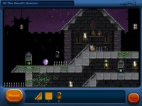 Mortimer and the Enchanted Castle Game screenshot 3
