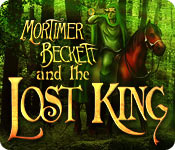 Free Mortimer Beckett and the Lost King Game