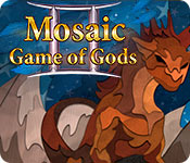 Free Mosaic: Game of Gods 2 Game