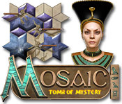 Free Mosaic: Tomb of Mystery Game