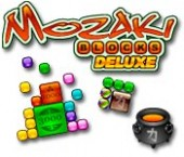 Free Mozaki Blocks Deluxe Game