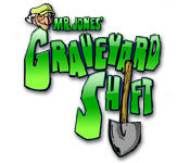 Free Mr Jones' Graveyard Shift Game