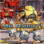 Free Mr.Robot Games Downloads