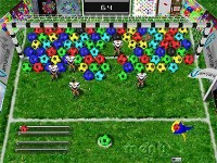 MultiBowl Challenge Game screenshot 1