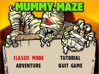 Mummy Maze Deluxe Game screenshot 3