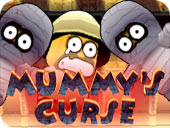 Free Mummy's Curse Game
