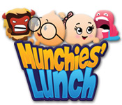 Free Munchies' Lunch Games Downloads