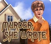 Free Murder, She Wrote Games Downloads