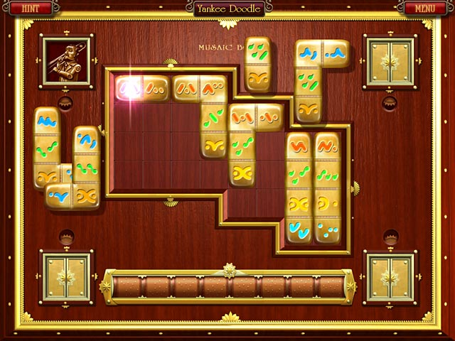 Musaic Box Game screenshot 2