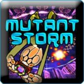 Free Mutant Storm Game