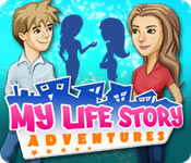 Free My Life Story: Adventures Game