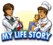 Free My Life Story Game