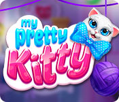 Free My Pretty Kitty Game