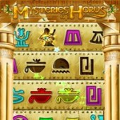 Mysteries Of Horus Game
