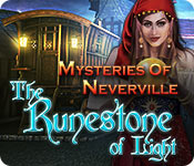Free Mysteries of Neverville: The Runestone of Light Game