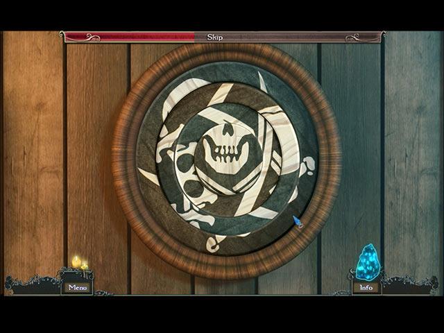 Mysteries of Neverville: The Runestone of Light Game screenshot 3