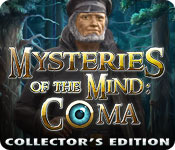 Free Mysteries of the Mind: Coma Collector's Edition Game
