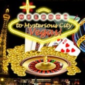 Free Mysterious City: Vegas Game