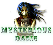 Free Mysterious Oasis Game