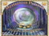 Free Mysterious Palantir Game