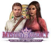 Free Mystery Agency: Secrets of the Orient Game
