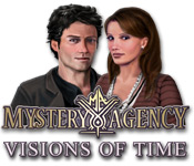 Free Mystery Agency: Visions of Time Game