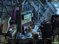 Mystery Case Files: 13th Skull Collector's Edition Game screenshot 1