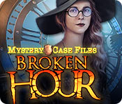 Free Mystery Case Files: Broken Hour Game