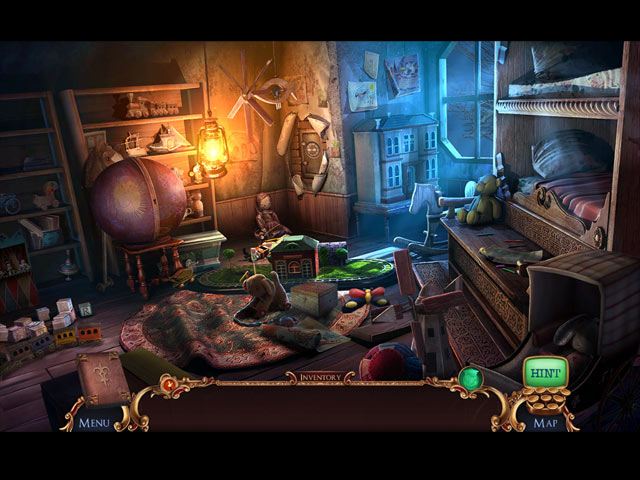 Mystery Case Files: Broken Hour Game screenshot 3