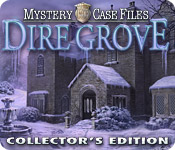Free Mystery Case Files: Dire Grove Collector's Edition Game