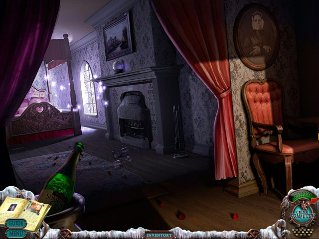 Mystery Case Files: Dire Grove Collector's Edition Game screenshot 3
