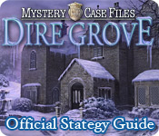 Free Mystery Case Files: Dire Grove Strategy Guide Game