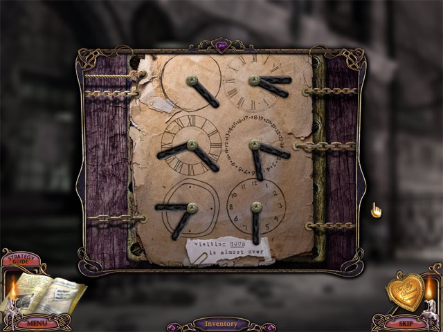 Mystery Case Files: Escape from Ravenhearst Collector's Edition Game screenshot 3
