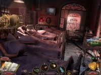 Mystery Case Files: Escape from Ravenhearst Collector's Edition Game screenshot 2