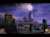 Mystery Case Files: Escape from Ravenhearst Game screenshot 2