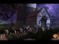 Mystery Case Files: Escape from Ravenhearst Game screenshot 3