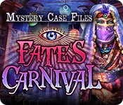 Free Mystery Case Files: Fate's Carnival Game