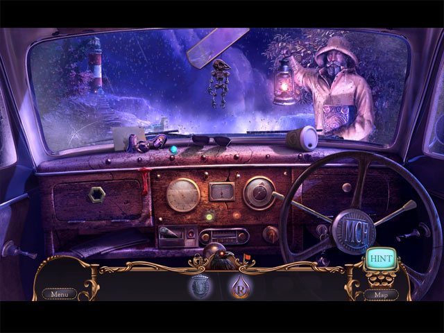 Mystery Case Files: Key to Ravenhearst Collector's Edition Game screenshot 1