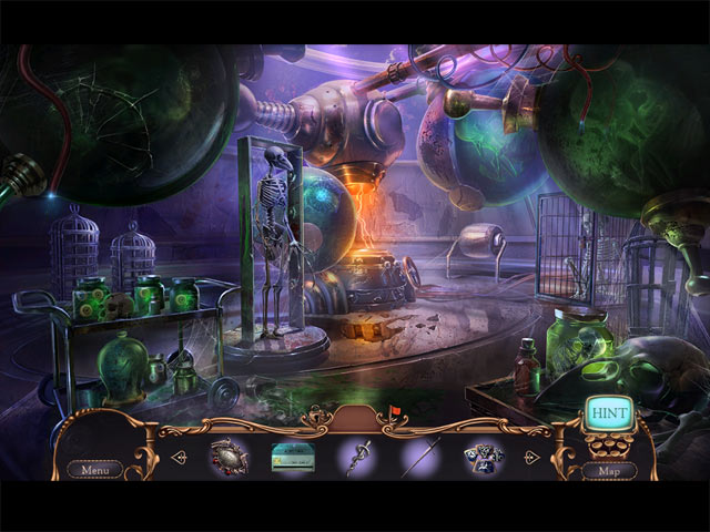 Mystery Case Files: Key to Ravenhearst Collector's Edition Game screenshot 3