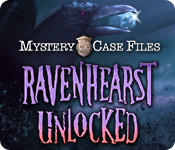 Free Mystery Case Files: Ravenhearst Unlocked Game