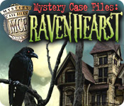 Mystery Case Files: Ravenhearst Game
