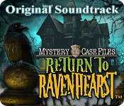 Free Mystery Case Files: Return to Ravenhearst Original Soundtrack Game