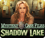 Free Mystery Case Files: Shadow Lake Game
