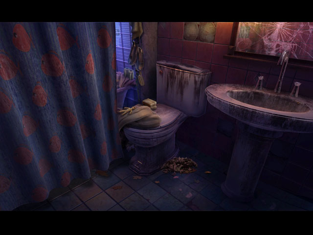 Mystery Case Files: The Revenant's Hunt Collector's Edition Game screenshot 1