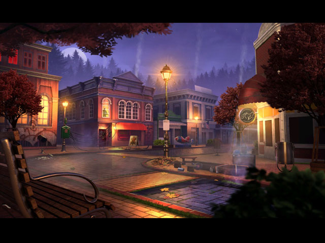 Mystery Case Files: The Revenant's Hunt Collector's Edition Game screenshot 3