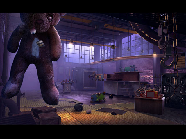 Mystery Case Files: The Revenant's Hunt Game screenshot 2